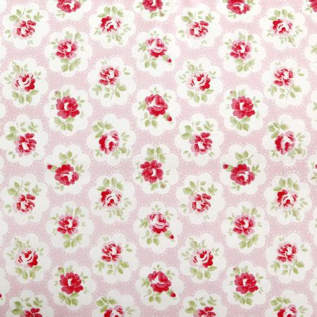 wallpaper cath kidston pink cath kidston provence rose pillowcase pink 50x75cm at