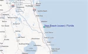 vero map florida vero florida tide station location guide