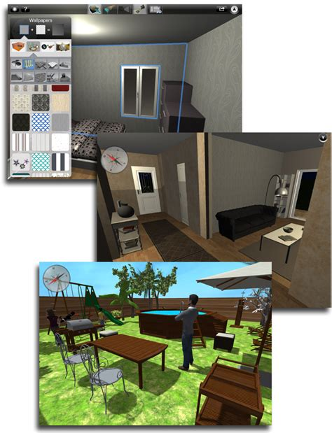 home design 3d ipad by livecad home design 3d by livecad for ipad review specs price