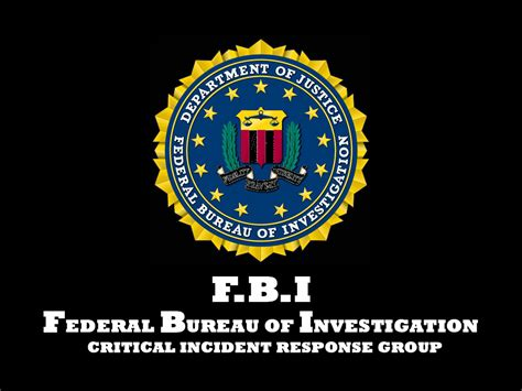 Federal Bureau Of Investigation Criminal Background Check Daily Finds Fbi Badge Credentials Find Chainimage