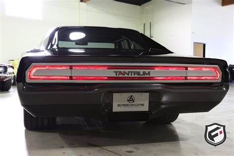 "1970 Dodge Charger ""Tantrum""   Fusion Luxury Motors"