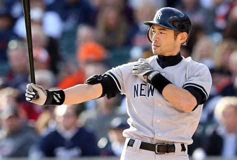 Ichiro Suzuki Biography All About Sports Ichiro Suzuki Biography And Images
