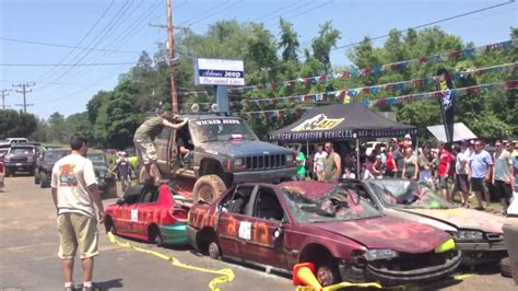 Jam Jeep 1 jeep jam 2013