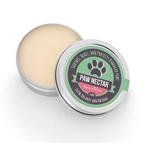 paw wax 100 organic and paw wax heals and repairs damaged import it all