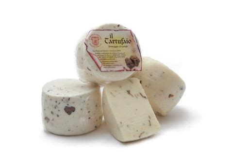 il tartufaio truffle cheese from forli 410g minimum