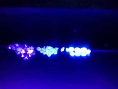 diamonds uv light diamonds ultra violet light