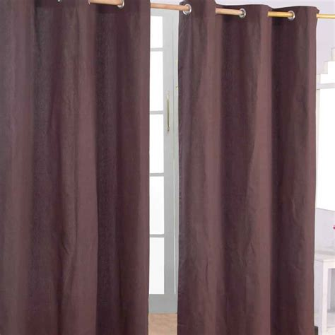 Heavy Grey Curtains Plain Dyed Heavy Cotton Curtain Eyelet Ready Made Ring Top White Blue Grey Ebay