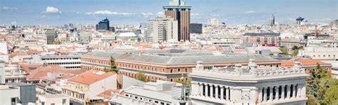 Auto Mieten Barcelona Flughafen by Auto Mieten In Madrid Haupstadt Entdecken Cars