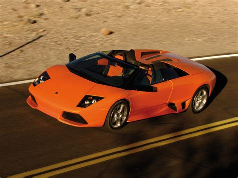 How Much Are Lamborghini Murcielago 2007 Lamborghini Murcielago Lp640 Roadster Pictures Specs