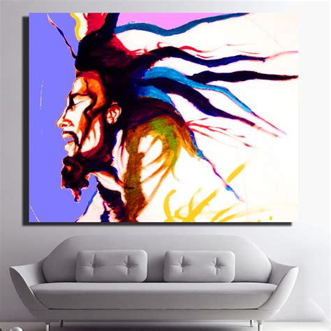 Poster Bob Marley 01 Mr Hashis Jumbo Size 50 X 70 Cm っpicture wall hd print canvas canvas painting singer bob marley marley for bedroom