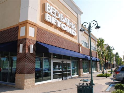 bed bath and beyond edgewater bed bath beyond officially closed in bowie town center