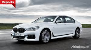 bmw 7 series white