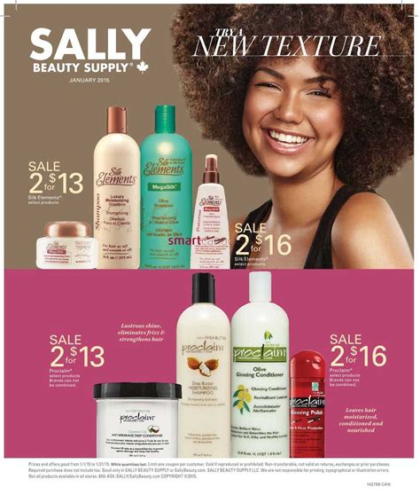 By Dr Fredi Setyawan Colour Protection Shoo hair styling products hair care products sally sally supply flyer december 31 to january 31