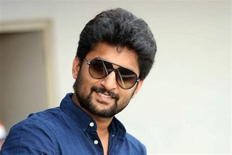 actor nani photos nani actor wiki biography age wife family images