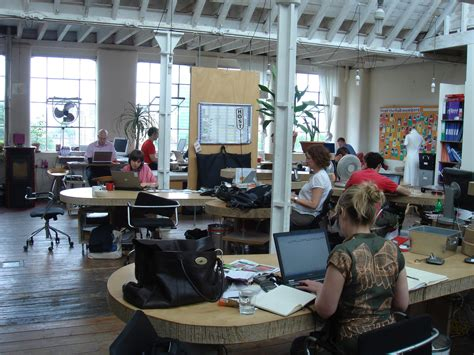 Shared Office Space Zurich Come Aprire Un Coworking Bianco Lavoro Magazine