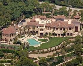 Famous Mansions | celebrity celebrity homes