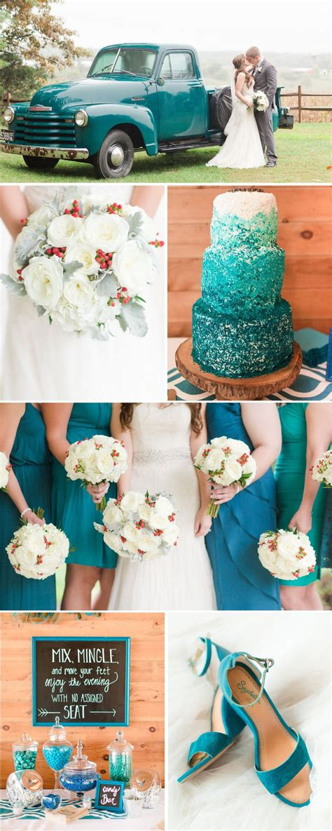 best 25 wedding colors teal ideas on teal