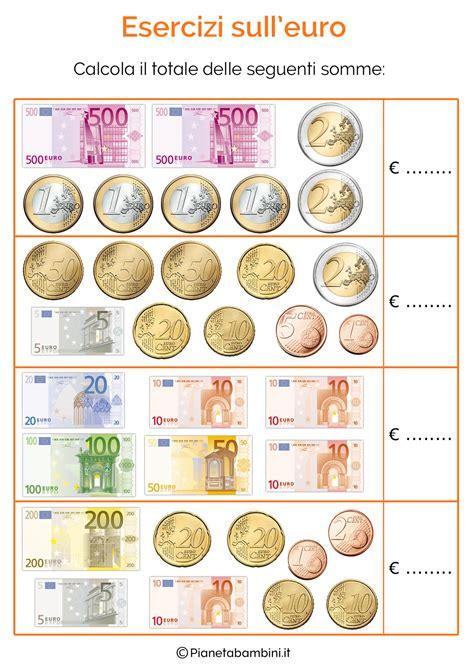 cambio sterlina d italia schede didattiche con tabelle su tutte le monete e