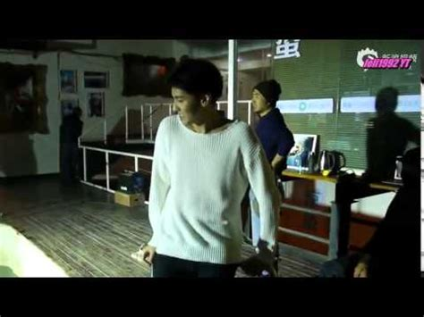 A Place Eng Sub Eng Sub 141114 Kris Wu Yifan 吴亦凡 There Is A Place 有一个地方 Mv Filming Bts