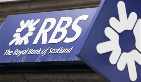 bank of scotland portal rbs reduz preju 237 zos em 91 portal de angola