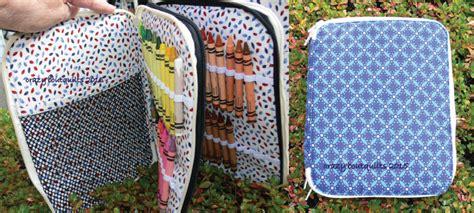 artist case pattern ultimate art organizer sew sweetness patterns