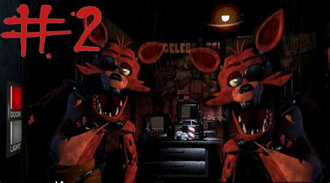 freddys foxy 2 nights at five image gallery nights at freddy s foxy