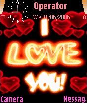 themes nokia love download animated i love you nokia theme nokia theme