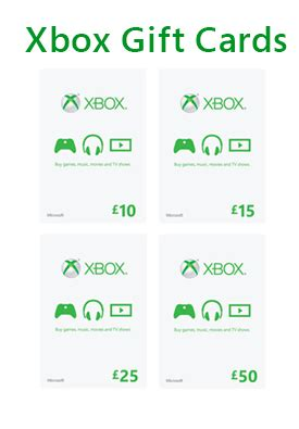 How To Use A Xbox Gift Card - xbox live gaming dvd www very co uk