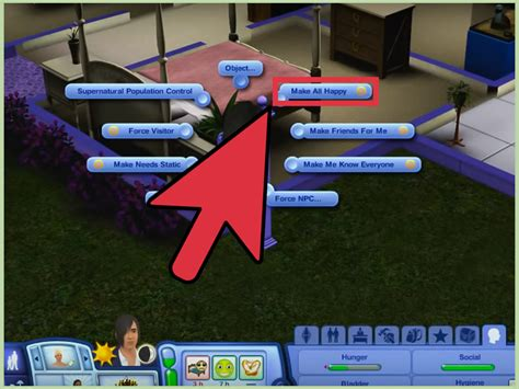 mod the sims downloads challenge themes stuff for kids how to increase motives using a cheat in sims 3 12 steps