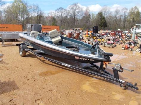 legend boats trolling motor legend thunder hawk 160t bass boat outboard motor