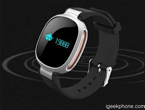 Smartwatch E08 e08 waterproof bluetooth smartwatch discounted to 26