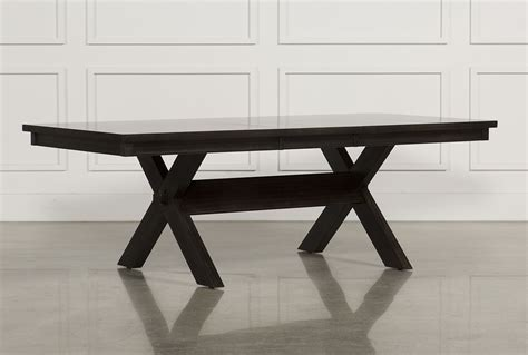 pelennor extension dining table living spaces
