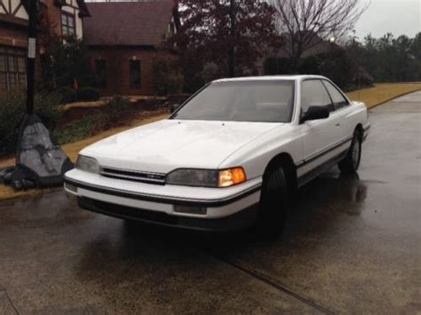 1987 acura legend purchase used 1987 acura legend l coupe 2 door 2 7l in