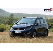 Tata Hexa Vs Toyota Innova Crysta Which Is Better  News18
