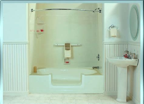 bathtub renovations for seniors grace lawrence associates aging in place specialist florida