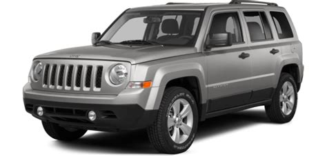Jeep Patriot Latitude Reviews 2014 Jeep Patriot Latitude Reviews Top Auto Magazine