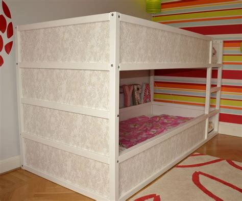 Ikea Kura Bunk Bed 49 Best Images About Pan Nursery Ideas On Pinterest