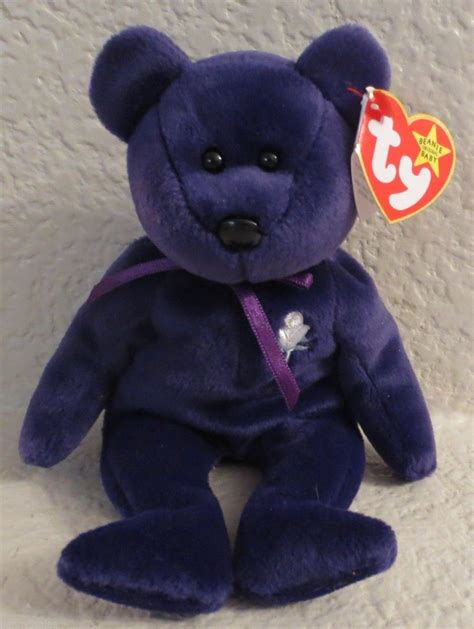 beanie baby princess beanie baby value quotes