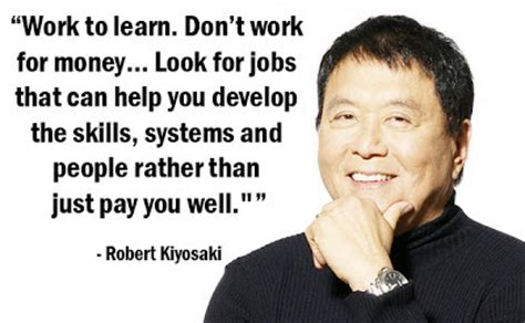 Rich Poor Robert T Kiyosaki 3 rich motivational quotes business news in nigeria today