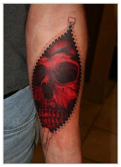 bacitracin on tattoo skull the arts