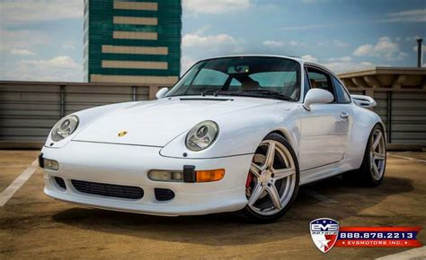 porsche 993 turbo wheels absolute gem porsche 993 turbo on adv1 wheels