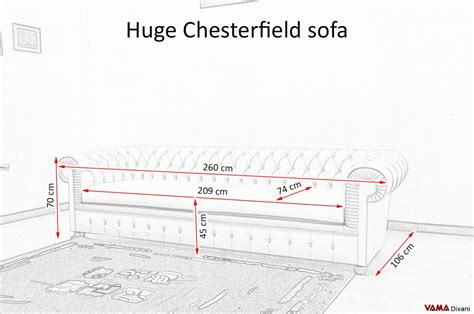 Chesterfield Sofa Dimensions Chesterone Sofa Deeper Chesterfield White Sofa