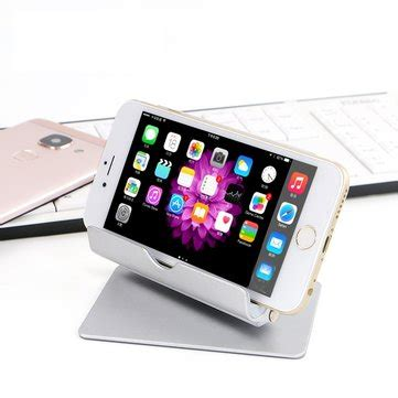 Sale Mcdodo Lazy Mount Smart Phone Holder Lt783 kudon metal phone stand 360 degree rotation lazy holder phone mount for smartphone tablet sale