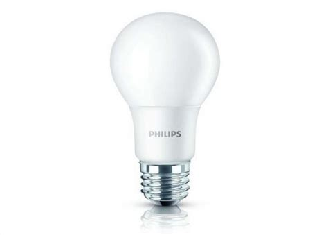 New Philips Led Light Bulb Wordlesstech The Most Affordable Led Light Bulb Announced By Philips