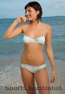 alyssa miller 2013 sports illustrated swimsuit issue body paint