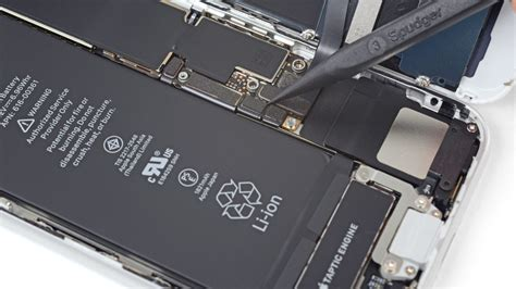 Iphone Battery Replacement How To Use Ios 12 Iphone Battery Usage And Battery Health Information