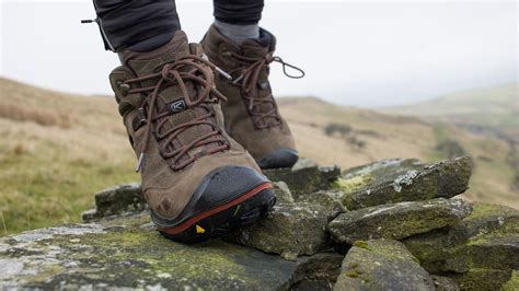 how to make a walking boot more comfortable keen wanderer wp boot review outdoors magic