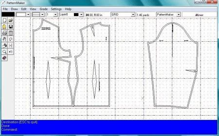 pattern maker wages patternmaker 7 0 download free trial pat32 exe