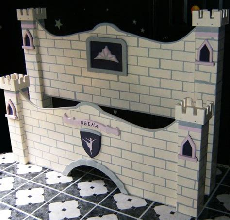 castle twin bed castle bed white castle theme bed twin size bed by