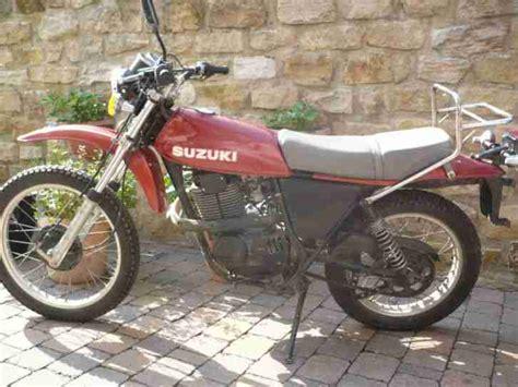 Sp 370 Suzuki Suzuki Sp 370 No Xt 500 Der Einzylinder Unfall Und